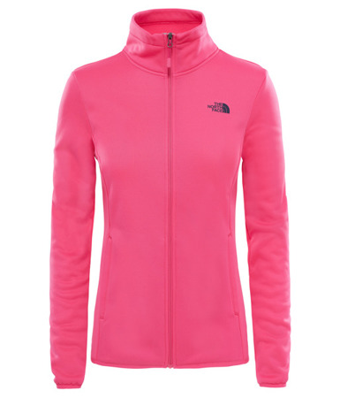 Bluza damska TNF Tanken Full Zip Jacket Kolor: Petticoat Pink Rozmiar: XL Z17