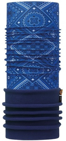 Buff Polar WALKER BLUE NAVY