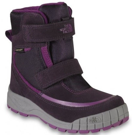 Buty dziecięce The North Face Snowcinder GTX