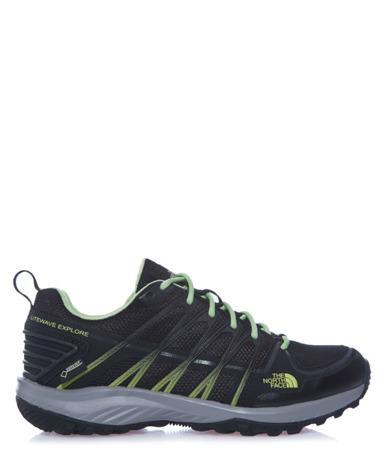 Buty damskie The North Face Litewave Explore GTX