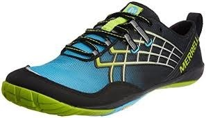 Buty męskie Merrell Trail Glove 2 J06271