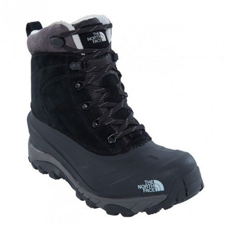 Buty męskie The North Face Chilkat III