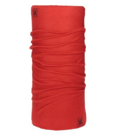 Chusta Basic LUM RED  Lum 500003