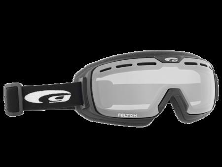 Gogle narciarskie Goggle H550-4