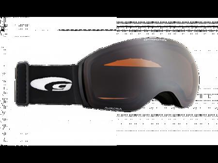 Gogle narciarskie Goggle H602-1