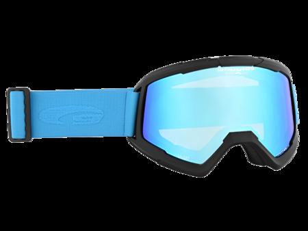 Gogle narciarskie Goggle H616-2