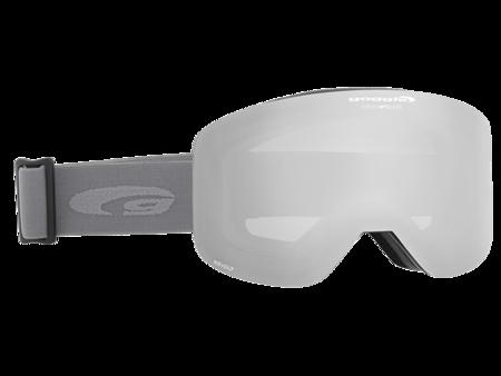 Gogle narciarskie Goggle H893-3