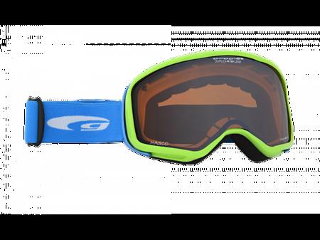 Gogle narciarskie Goggle H897-5