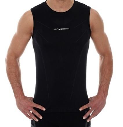 Koszulka męska Brubeck Athletic SL10190