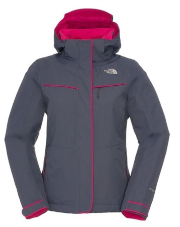 Kurtka damska The North Face Inlux Insulated Jacket