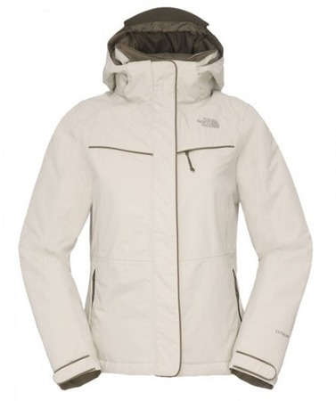 Kurtka The North Face Inlux Insulated Jacket