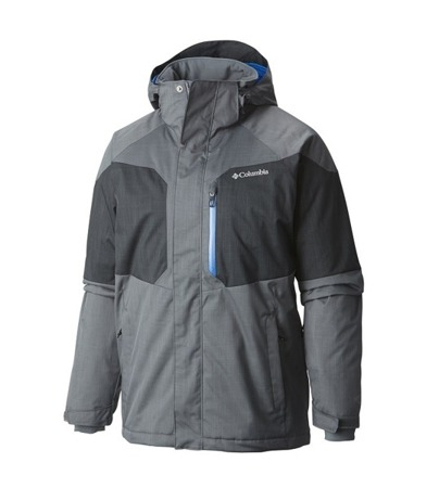Kurtka męska Columbia Alpine Action Jacket