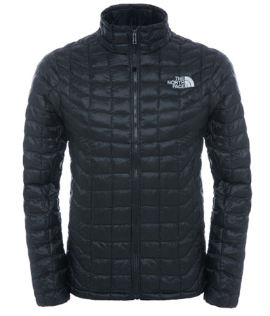 Kurtka męska The North Face Thermoball Full Zip
