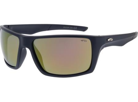 Okulary przeciwsłoneczne Goggle Legend E512-3P