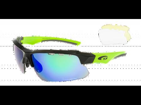 Okulary przeciwsłoneczne Goggle T579-2