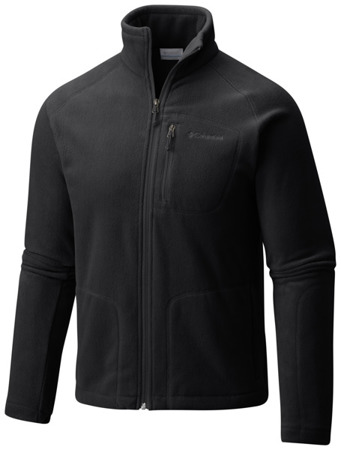 Polar męski Columbia Fast Trek II Full Zip