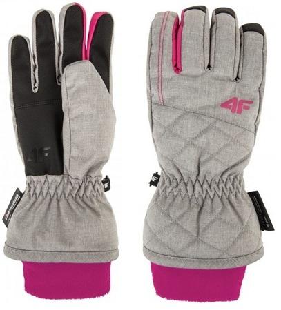 Rękawice 4F C4Z16-JRED002