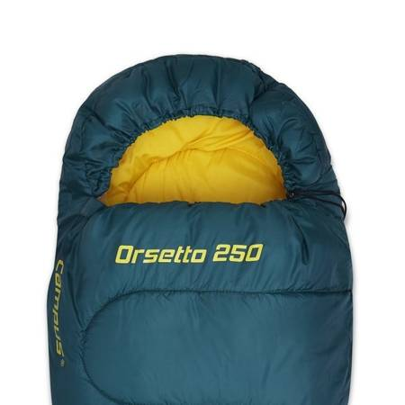 Śpiwór Campus Orsetto 250