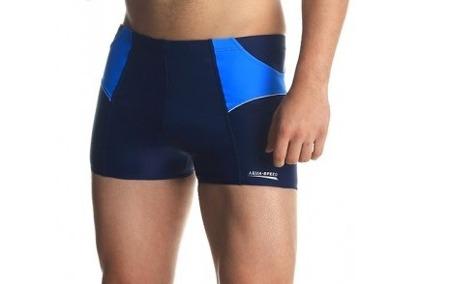 Spodenki pływackie męskie Aqua Speed Dexter