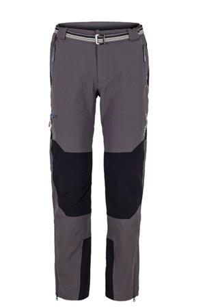 Spodnie Milo Brenta Grey/Black M