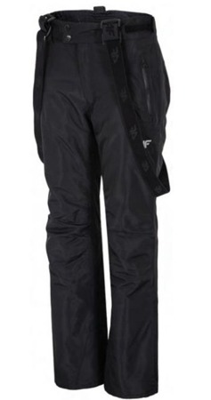 Spodnie damskie 4F T4Z16-SPDN001