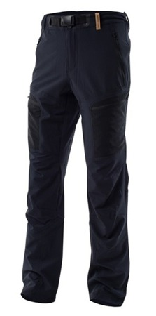 Spodnie męskie NorthFinder NO32862OR Duglas Z17