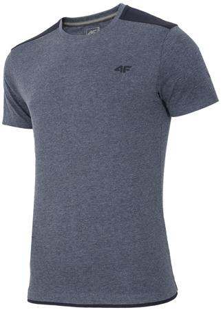 T-shirt 4F H4L17-TSM010