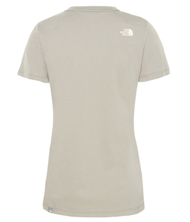 T-shirt damski The North Face Easy Tee