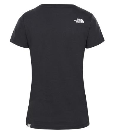 T-shirt damski The North Face NSE Tee