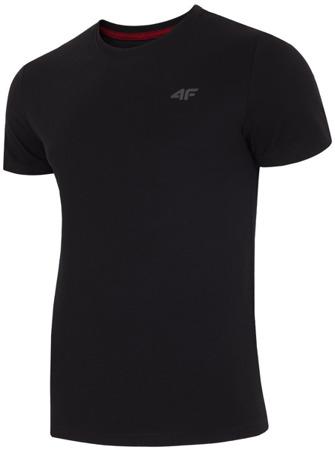 T-shirt męski 4F H4L19-TSM002
