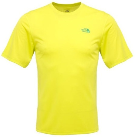 T-shirt męski The North Face Solid Flex Crew