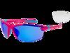 Okulary przeciwsłoneczne Goggle E660-4