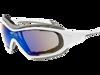 Okulary przeciwsłoneczne Goggle T651-4